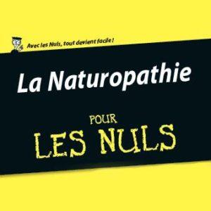 Naturopathie pour les Nuls